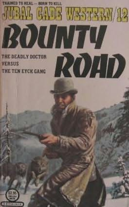 book cover of Bounty Road