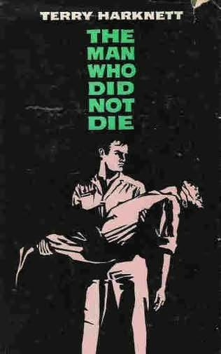 book cover of The Man Who Did Not Die