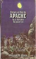 book cover of Sonora Slaughter
