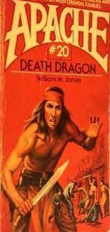book cover of Death Dragon