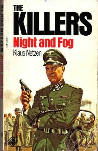 book cover of Night and Fog