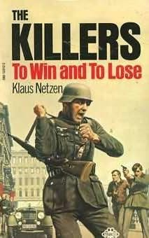 book cover of To Win and to Lose