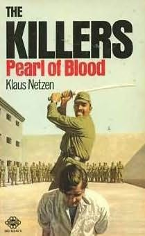 book cover of Pearl of Blood