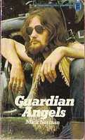 book cover of Guardian Angels