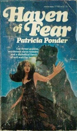 book cover of Haven of Fear