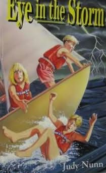 book cover of Eye in the Storm