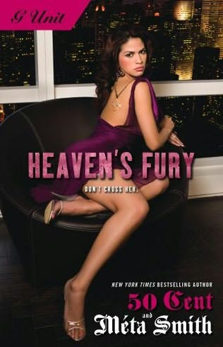 book cover of Heaven\'s Fury