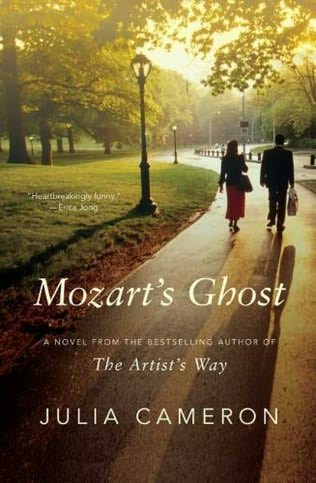 book cover of Mozart\'s Ghost
