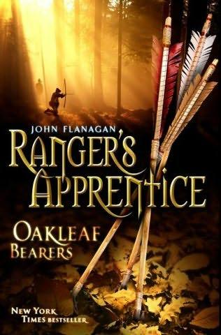 book cover of Oakleaf Bearers