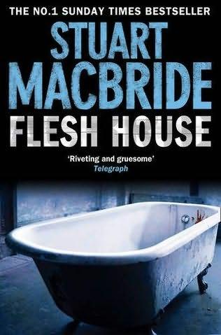 Flesh House (Logan McR...