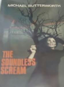 book cover of The Soundless Scream