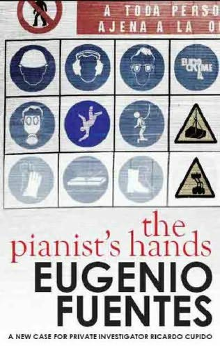 book cover of The Pianist\'s Hands