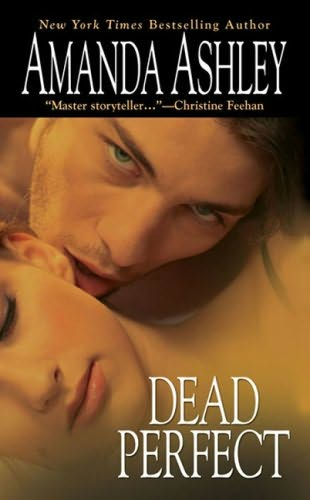 book cover of Dead Perfect