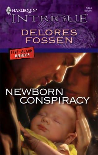 book cover of Newborn Conspiracy