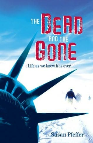 book cover of The Dead and the Gone
