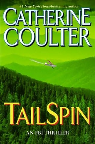 TAIL  SPIN  RE-POST  (REQ) - CATHERINE  COULTER