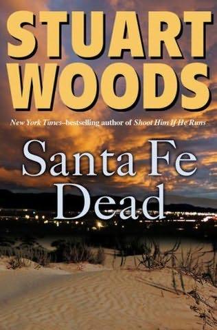 Santa Fe Dead (Basic) Stuart Woods