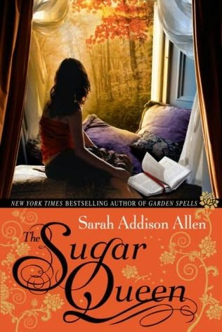 book cover of The Sugar Queen