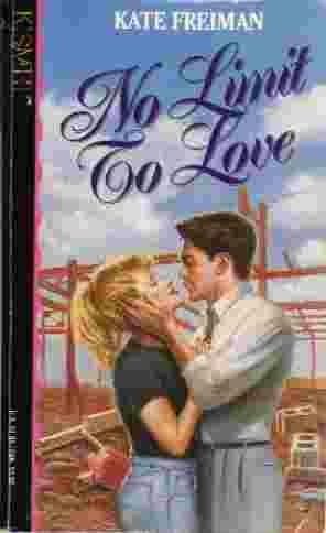 book cover of No Limit to Love