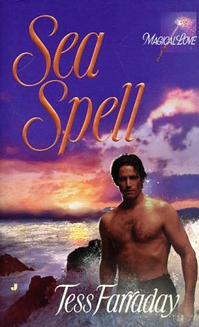 book cover of Sea Spell