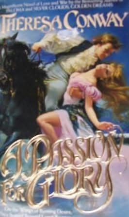 book cover of A Passion for Glory