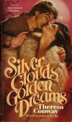 book cover of Silver Clouds, Golden Dreams