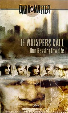book cover of If Whispers Call