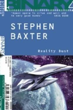 book cover of Reality Dust