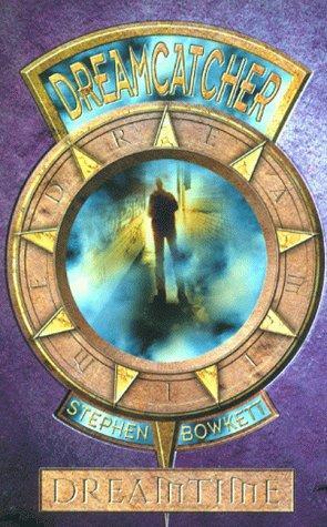 book cover of Dreamcatcher
