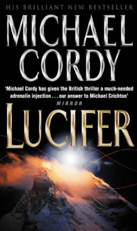 Lucifer Michael Cordy