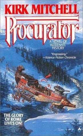 book cover of Procurator
