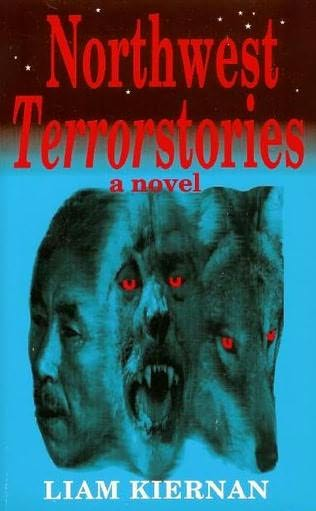 book cover of Northwest Terrorstories