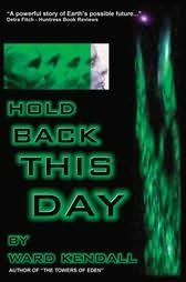 book cover of Hold Back This Day