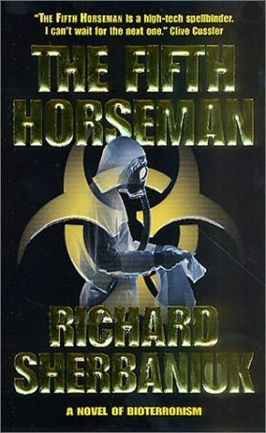 book cover of The Fifth Horseman