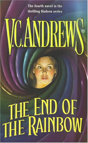 book cover of The End of the Rainbow