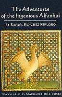 book cover of Adventures of the Ingenious Alfanhui