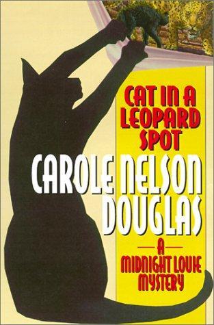 book cover of Cat in a Leopard Spot