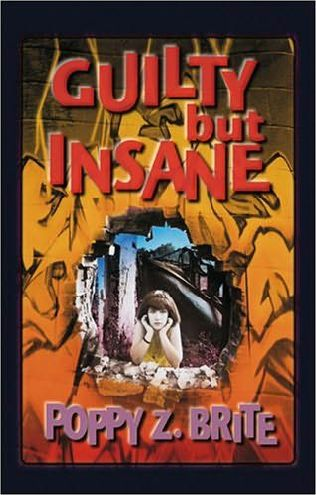 book cover of Guilty But Insane