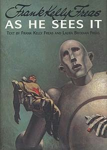 book cover of As He Sees It