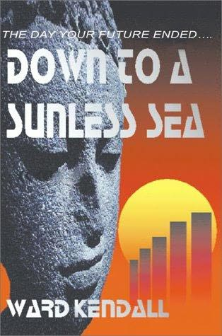 book cover of Down to a Sunless Sea