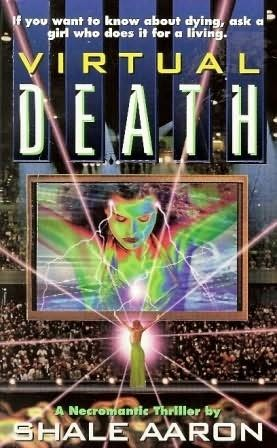 book cover of Virtual Death