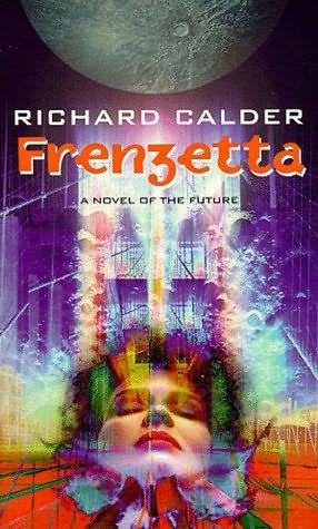 book cover of Frenzetta