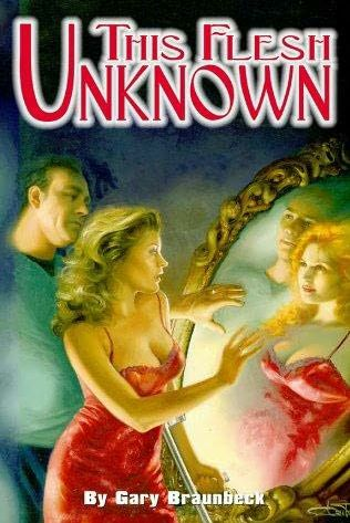 book cover of This Flesh Unknown