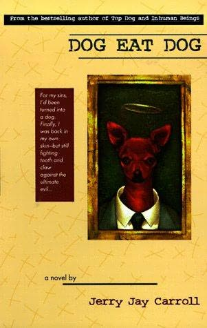 book cover of Dog Eat Dog