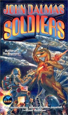 book cover of Soldiers