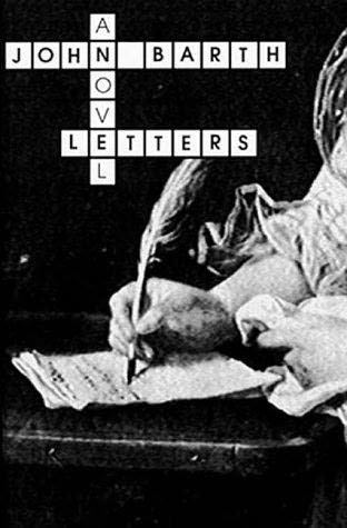 book cover of Letters
