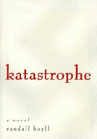 book cover of Katastrophe