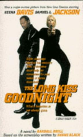 The Long Kiss Goodnight Movie