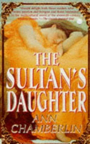 book cover of The Sultan\'s Daughter