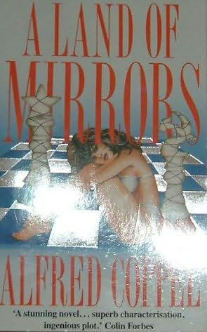book cover of A Land of Mirrors